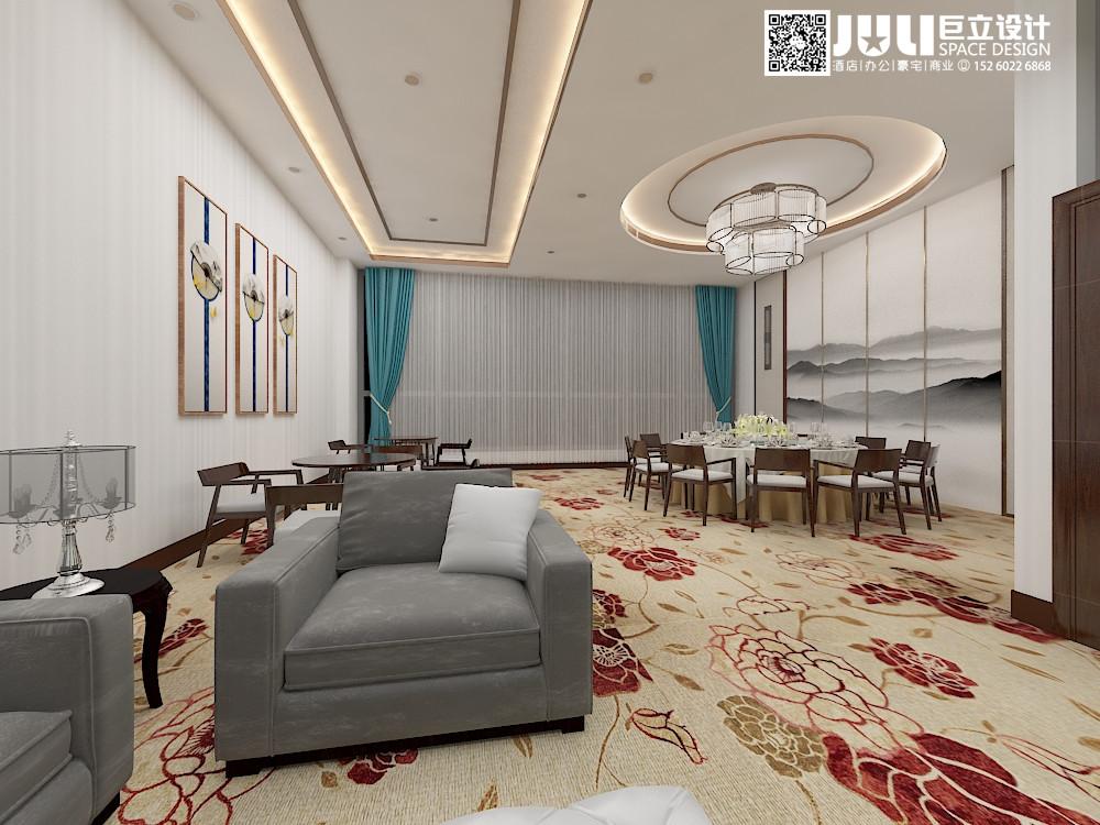 安徽九成食堂设计项目